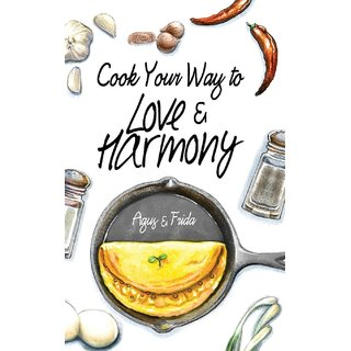 Cook Your Way To Love  Harmony