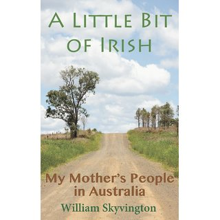 A Little Bit Of Irish