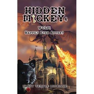 Hidden Mickey 4
