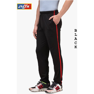 Alfa Men's pyjama with Side Pockets (Color Option Available)