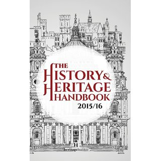 The History  Heritage Handbook 2015/16
