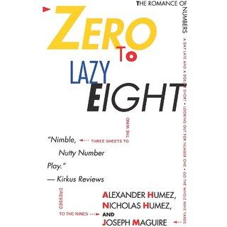 Zero to Lazy Eight