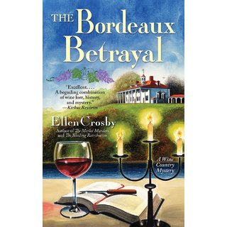 Bordeaux Betrayal