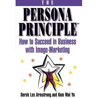 The Persona Principle