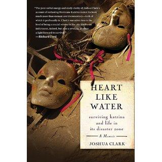 Heart Like Water