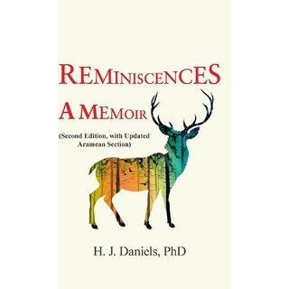 Reminiscences, a Memoir