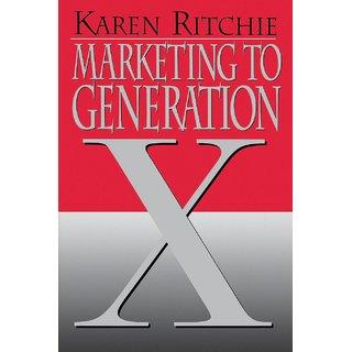 Marketing to Generation X (Restored/Uncut/)