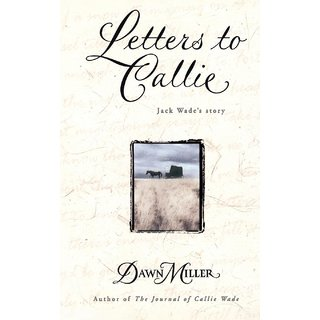 Letters to Callie