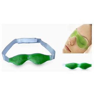 Pack of Two Eye Cool Mask