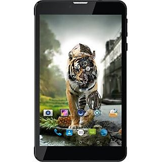 IKall N4 7 Inch Display 16 GB WiFi  4G Calling  Tablet with Keyboard