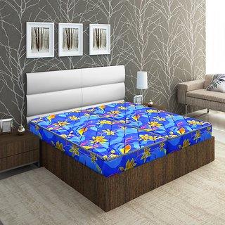 bellz single  foam mattress 35*72*4 inch combo offer pack of 2