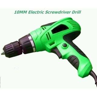Electric Screwdriver Drill 10MM