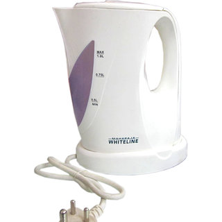Maharaja whiteline electric kettle