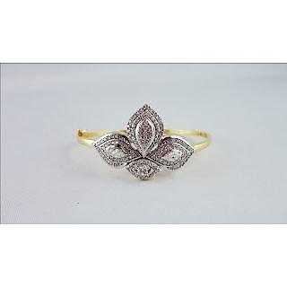 Beautiful Designer American Diamond Studded Kada