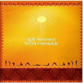 Surya Namaskar Pack