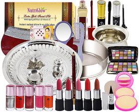 Adbeni Combo Make Up Set Pack Of 25pcs