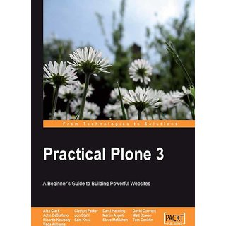 Practical Plone 3 A Beginner's Guide to Building Powerful Websites