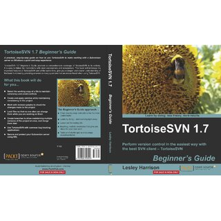 TortoiseSVN 1.7 Beginners Guide
