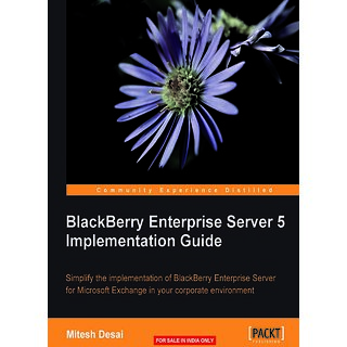 BlackBerry Enterprise Server 5 Implementation Guide