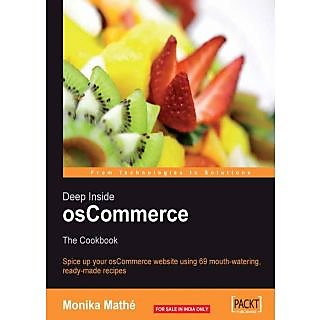 Deep Inside osCommerce The Cookbook