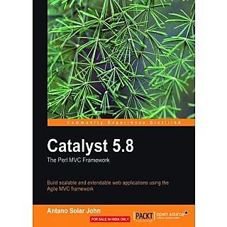 Catalyst 5.8 the Perl MVC Framework