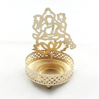 Laxmi Tea Light Candle Holder for Home Dcor