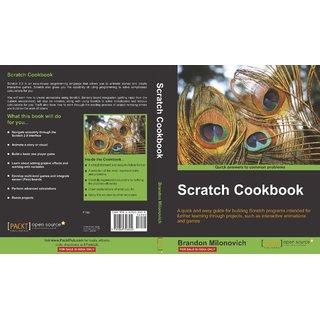 Scratch Cookbook