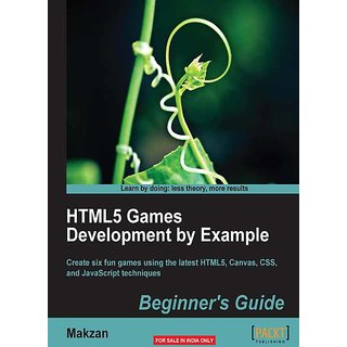 HTML5 Games Development by Example Beginners Guide