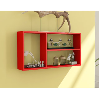 Rectangle Shelf
