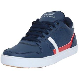 buy west code men's blue casual shoes online  get 66 off