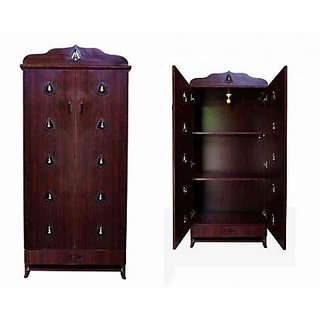5 feet pooja mandir pooja storage unit buy 5 feet pooja mandir pooja storage unit online at. Black Bedroom Furniture Sets. Home Design Ideas