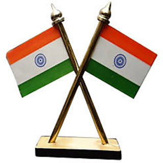 love4ride Indian Flag Table top