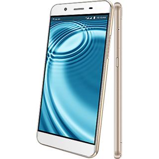 LYF Water 11  3  GB, 16  GB, Gold  Smartphones
