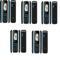 Combo Of 5 IKall K88 Multimedia Phone (No Earphones)