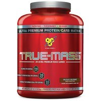 Bsn True Mass, 5.82 Lbs, Chocolate
