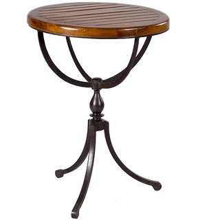 Classic Round Ring Table