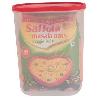 Saffola Oats Masala Veggie Twist, 400 g