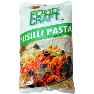 Food Craft Pasta Fusilli, 1Kg