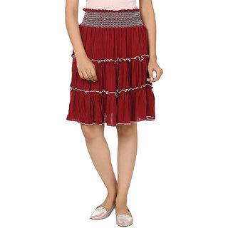 Sharleez Skirt