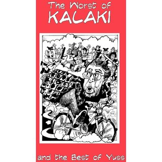 The Worst of Kalaki and the Best of Yuss