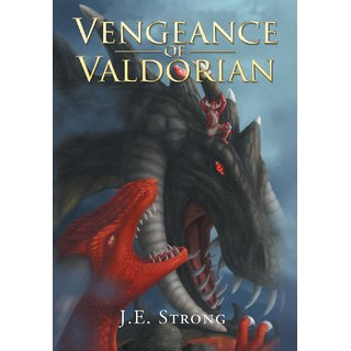Vengeance Of Valdorian