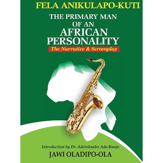 Fela Anikulapo-Kuti