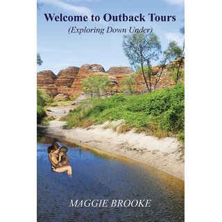 Welcome to Outback Tours