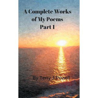 A Complete Works of My Poems