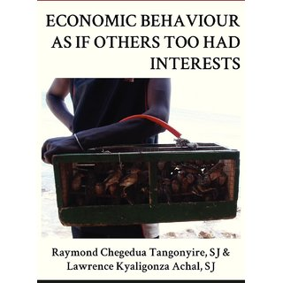 Economic Behaviour As If Others Too Had Interests