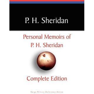 Private Memoirs of P.H. Sheridan