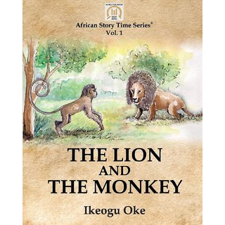 The Lion and the Monkey