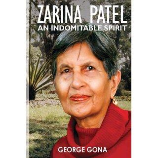 Zarina Patel
