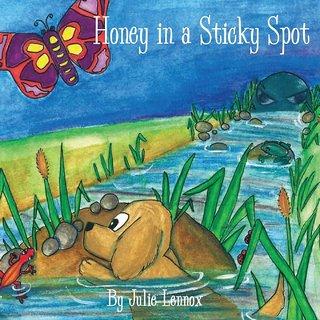 Honey in a Sticky Spot