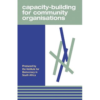 Capacity-Building for Community Organisations